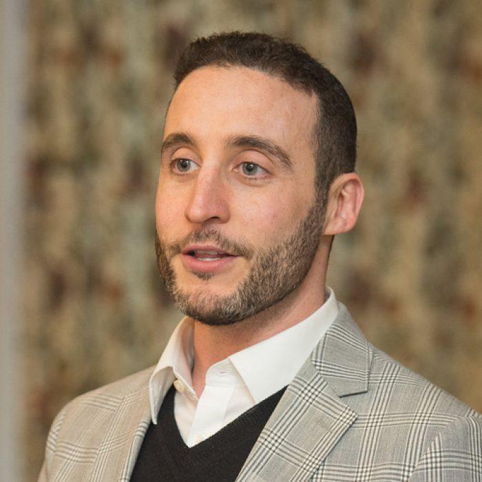 Rabbi Elan Babchuck