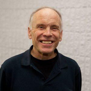 Jerry Ruff - Springtide Managing Editor & Content Creator