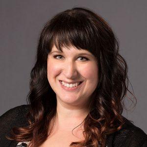 Megan Bissell - Associate Researcher