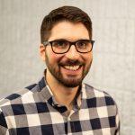 Brand Designer, Springtide Team, Steve Mino, Designer