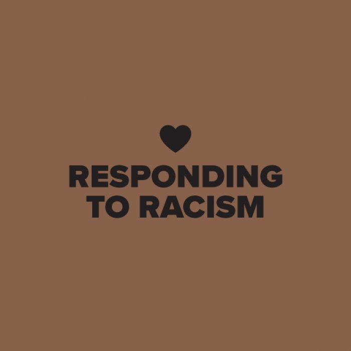 Responding to Racism: Resources from our Research Advisory Board