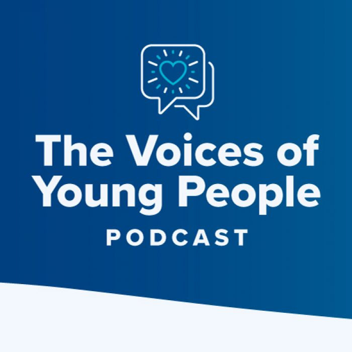 Have you heard? The Voices of Young People Podcast