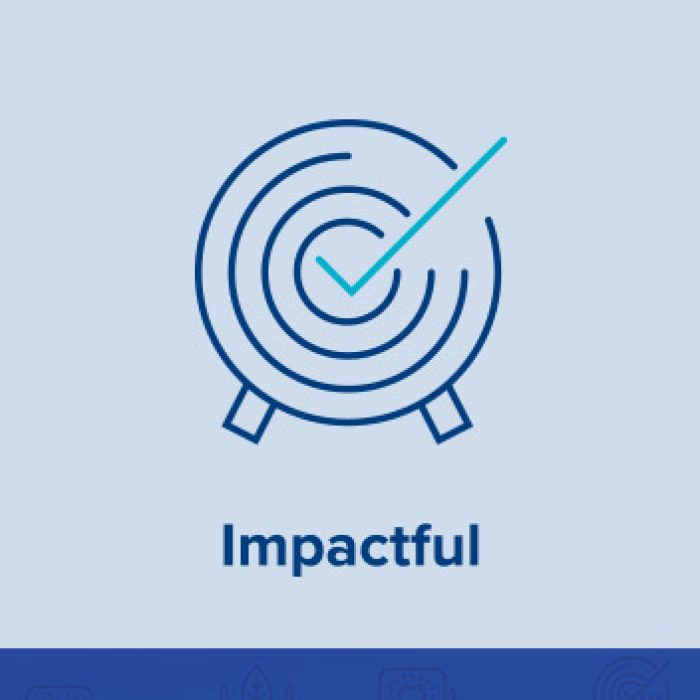 Impactful: Active Engagement with Key Social Issues