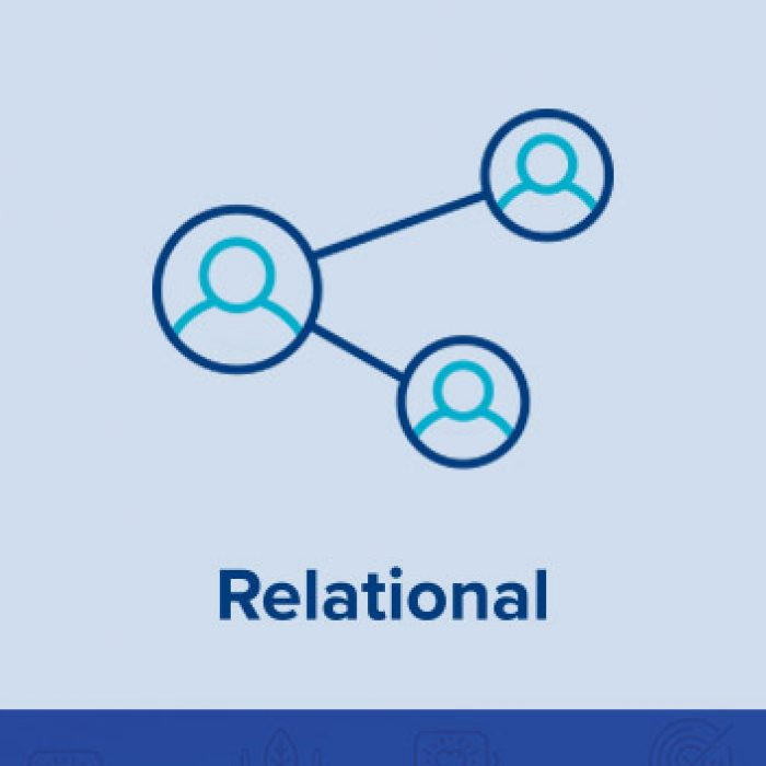 Relational: Creating Meaningful Connections through Bridging and Bonding