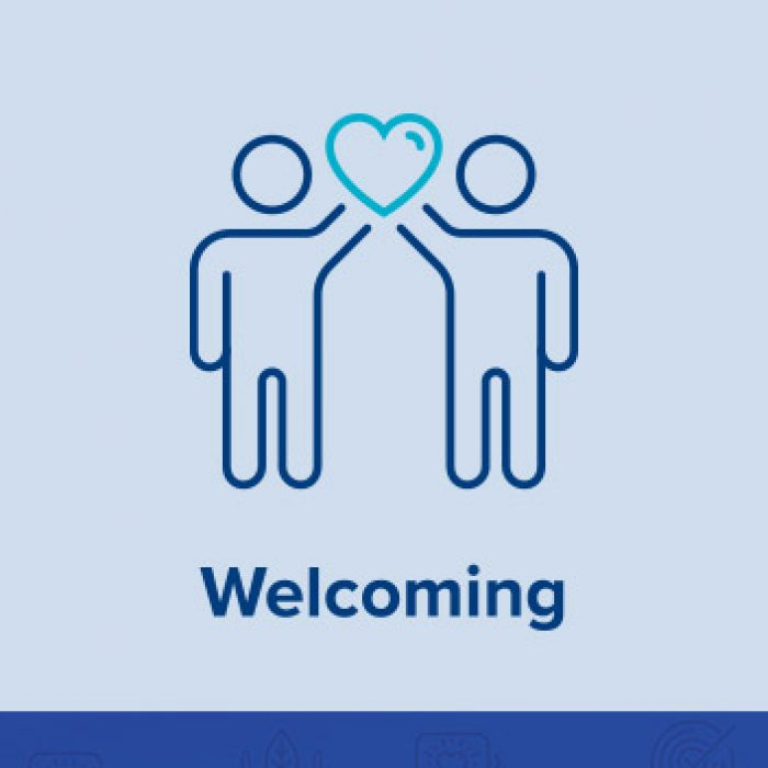 Welcoming: Onboarding and Orientation as Welcoming Practices