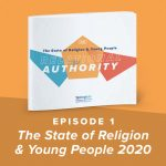 The State of Religion and Young People