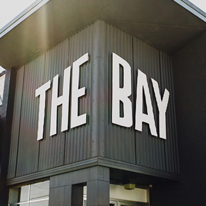 How The Bay is Building Community Through COVID-19