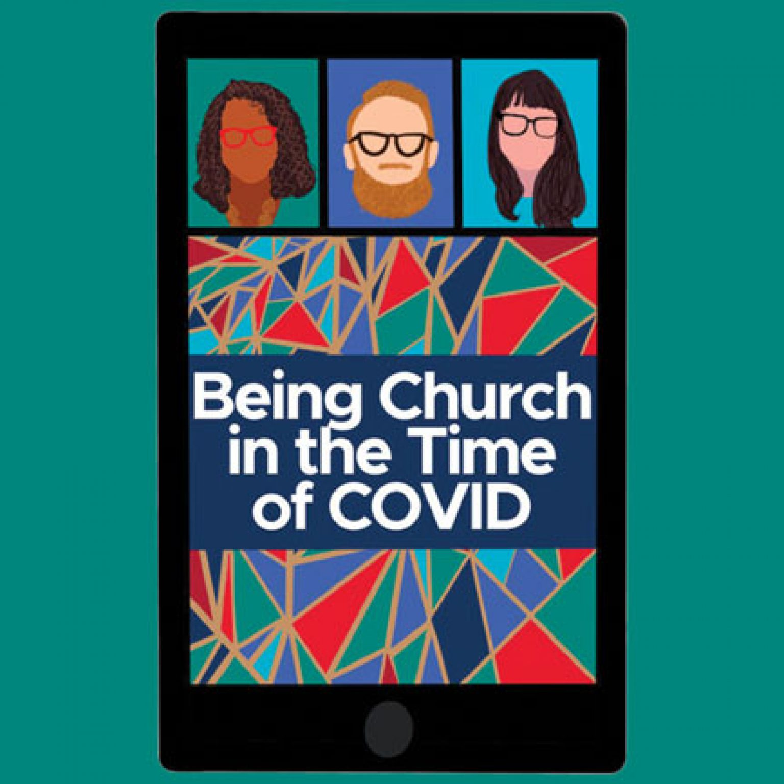 Being Church in the Time of Covid