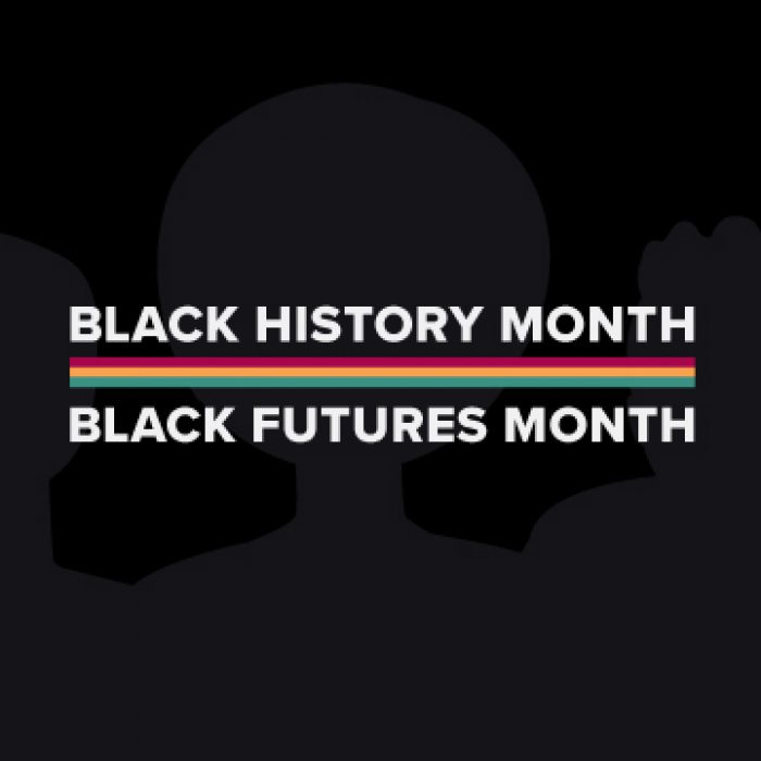 Celebrating Black History and Black Futures Month