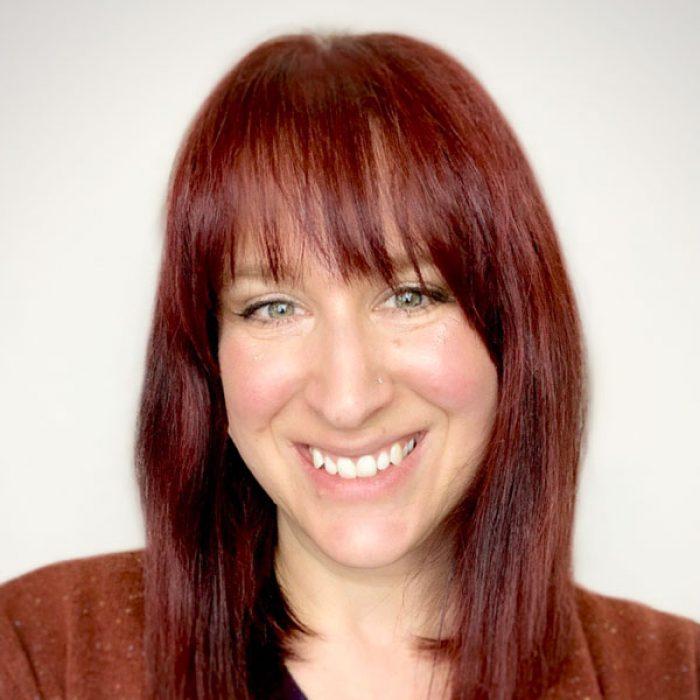 Megan Bissell