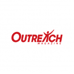 Outreach Magazine Logo