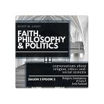 Faith, Philosophy, and Politics Podcast logo