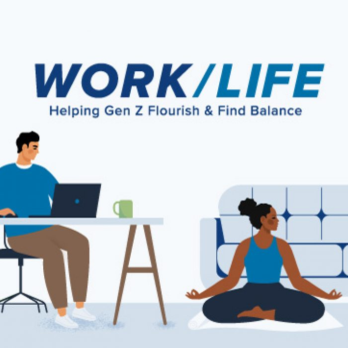Announcing Work/Life: Springtide's Newest Report