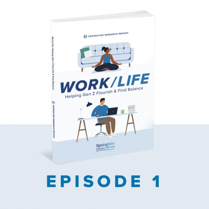 Preview of Season 4: Work / Life