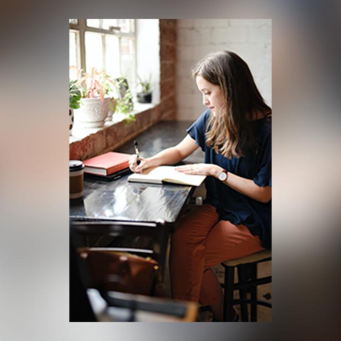 Springtide seeks an inaugural Writer-in-Residence