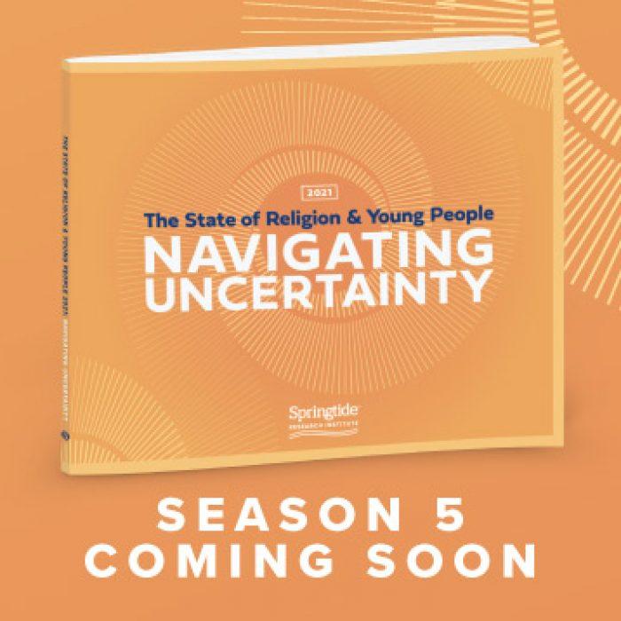 Season 5 Coming October 21st: Navigating Uncertainty